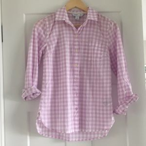 Old Navy Classic Shirt NWOT